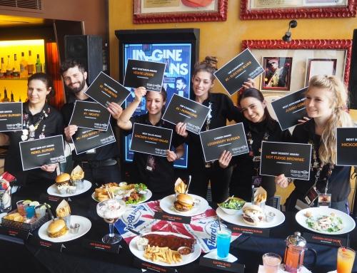 I sapori più di tendenza di Hard Rock Cafe di Venezia