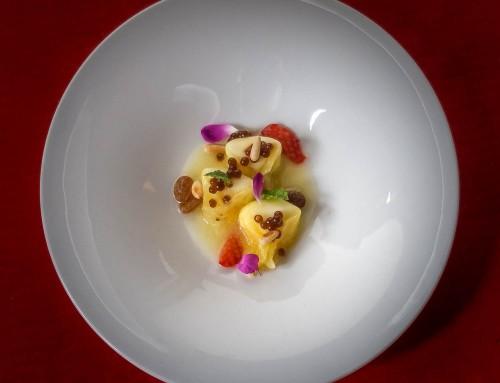 Corso di Food Photography al Ristorante Marconi 2