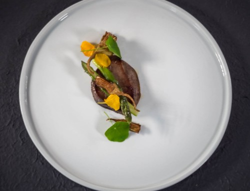 Corso di Food Photography al Ristorante Marconi 3