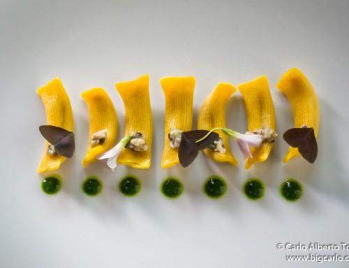 Corso di Food Photography al Ristorante Marconi 4